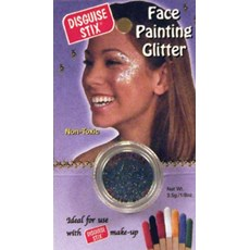 Face Painting Glitter
