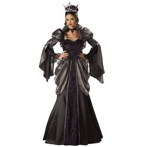 Wicked Queen Elite Collection Adult Costume