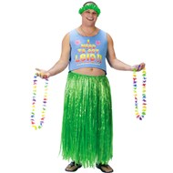 Need to Get Leid Adult Plus Costume