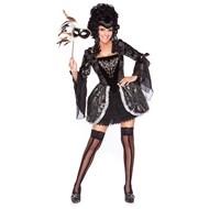 Playboy Madam Masquerade Adult Costume