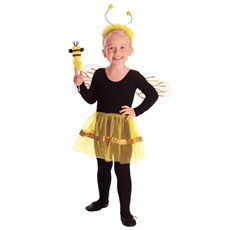 Bee Instant Costume Kit - Child