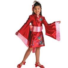 Kimono Kutie Child Costume