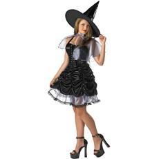 Sassy Sorceress Teen Costume