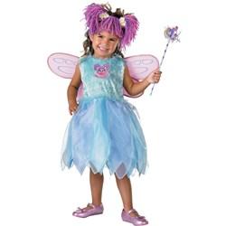 Sesame Street Abby Cadabby Deluxe Toddler Costume