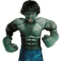 The Incredible Hulk 2008 Movie Fists Child