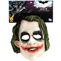 Batman Dark Knight Child Joker 3/4 Vinyl Mask