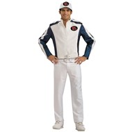 Speed Racer Grand Heritage Speed Racer Adult Costume