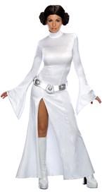 Princess Leia White