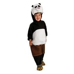 Kung Fu Panda Po Costume
