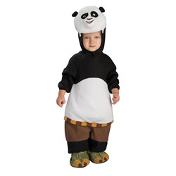 Kung Fu Panda Po Costume for Toddlers