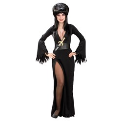Sexy Elvira Adult Costume