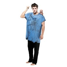 Parasistic Twin Teen Costume
