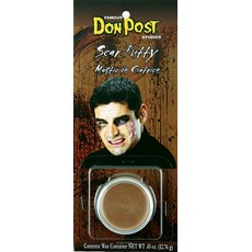 Don Post Scar Putty