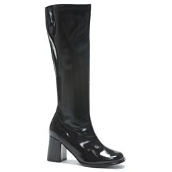 Gogo (Black) Adult Boots