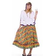 Woodstock Girl Adult Costume
