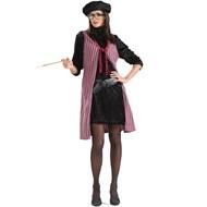 Beatnik Chick Adult Costume