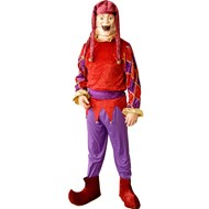 Puppet Master Jester Adult Costume