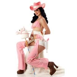 Bronco Buster Bettie Adult Costume