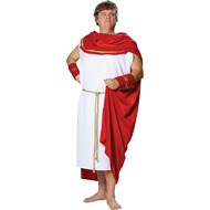 Alexander the Great Plus Adult Costume
