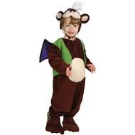 Flying Monkey of Oz Toddler Costume