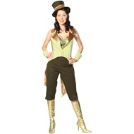 Wizardress of Oz Adult Costume