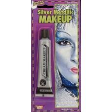 Metal Mania Silver Makeup Kit