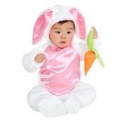 Plush Bunny Child Costume