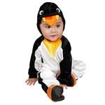 Penguin Infant Costume