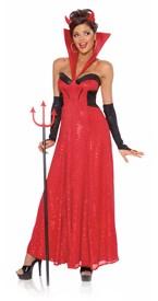 Hollywood Devil Woman