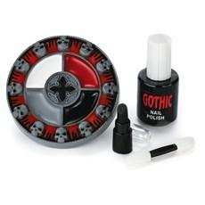 Goth Make-up Kit