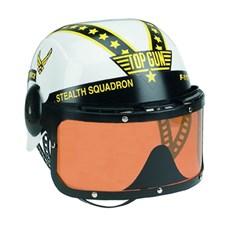 Air Force Pilot Helmet Child