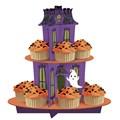 Halloween Cupcake Tray