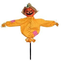 Hickory Jack Talking Scarecrow