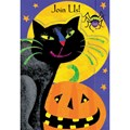 Gruesome Halloween Party Invitations (8 count)