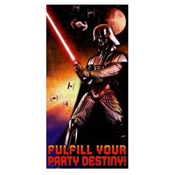 Star Wars Feel the Force 5 Door Banner
