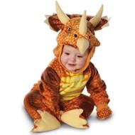 Triceratops Infant/Toddler Costume