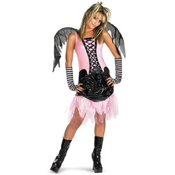 Graveyard Fairy Child Costume
