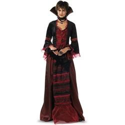 Sassy Vampiress Adult Costume