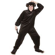 Monkey Plus Adult Costume