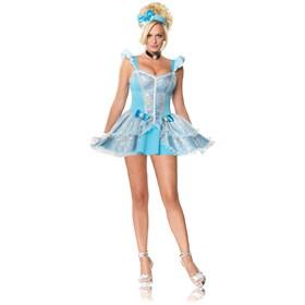 Fairytale Princess Adult Costume