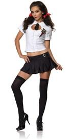 Lolita schoolgirl