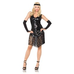 Gatsby Girl Adult Costume