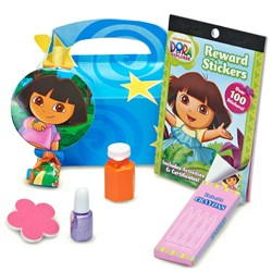 Dora and Friends Party Favor Kit