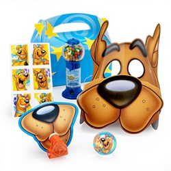 Scooby-Doo Party Favor Kit