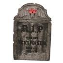 22 Tombstone Light Up - RIP Victor Von Stein
