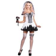 Corpse Bride Diane Toluvya Adult Costume
