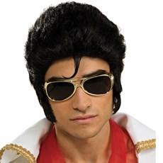 Elvis Deluxe Wig Adult
