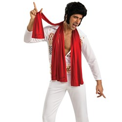 Elvis Scarves (3)