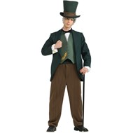 Wizard of Oz Wizard Adult Costume