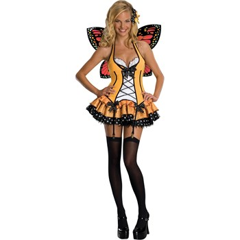 Fantasy Butterfly Adult Costume